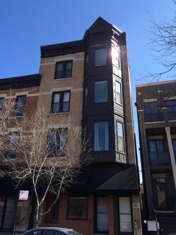 1351 W Webster Ave #APT 2d, Chicago, IL