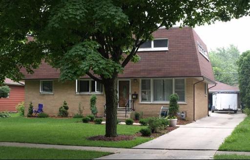 1501 W Willow Ln, Mount Prospect, IL
