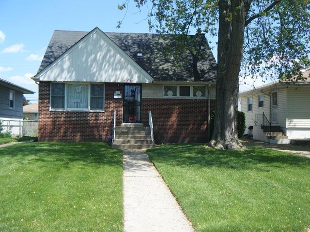 343 Merrill Ave, Calumet City, IL