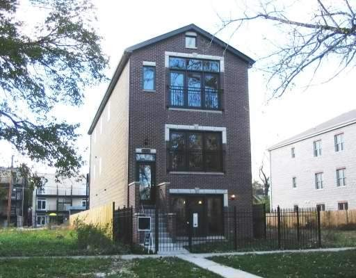 6534 S Kimbark Ave #APT 3, Chicago, IL