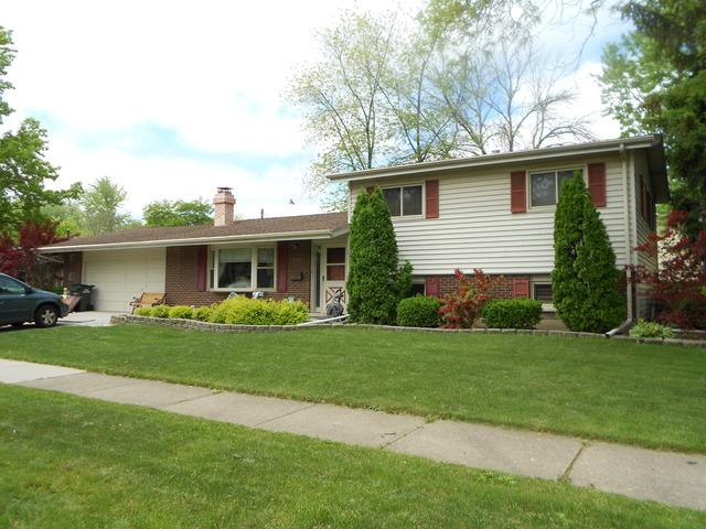 200 Hickory St, Park Forest, IL