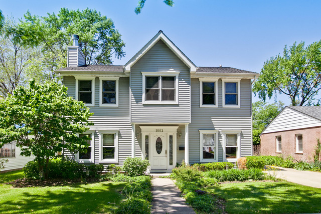 1002 N Hickory Ave, Arlington Heights, IL