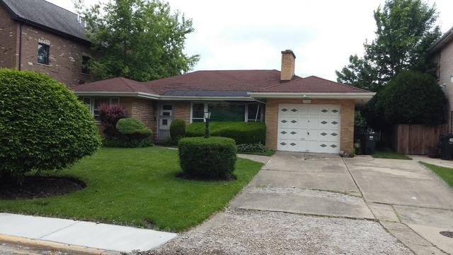 7224 N Kedvale Ave, Lincolnwood, IL