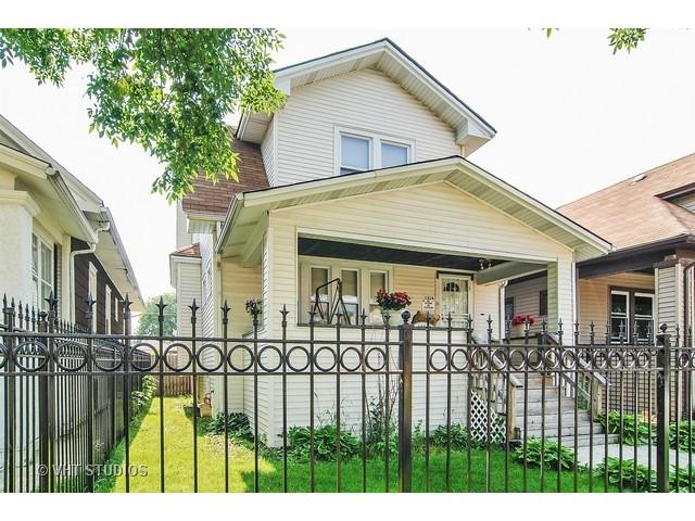 1314 N Mayfield Ave, Chicago, IL