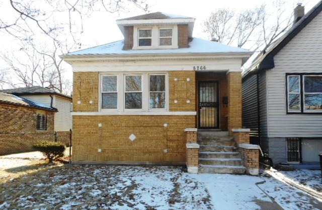 8266 S Anthony Ave, Chicago, IL