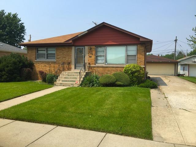 826 E 161st St, South Holland, IL