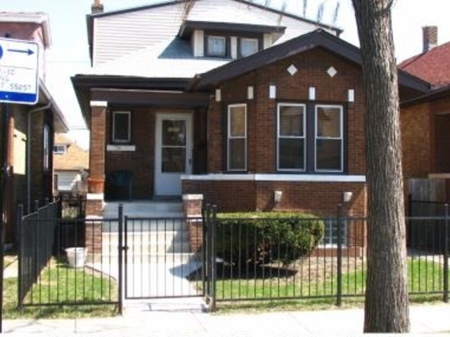 1321 N Mayfield Ave, Chicago, IL