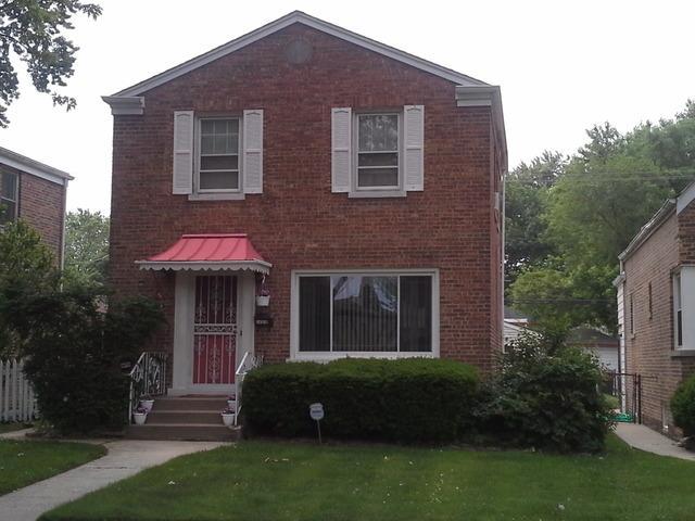 14316 S Stewart Ave, Riverdale, IL