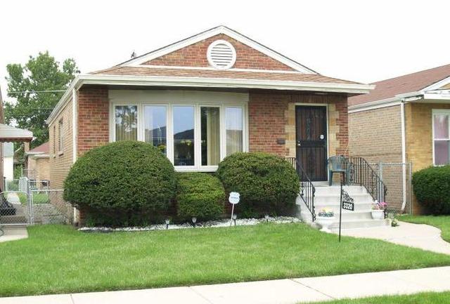 3320 W 85th St, Chicago, IL