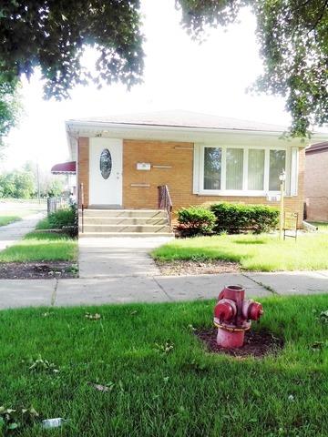 165 E 122nd St, Chicago, IL