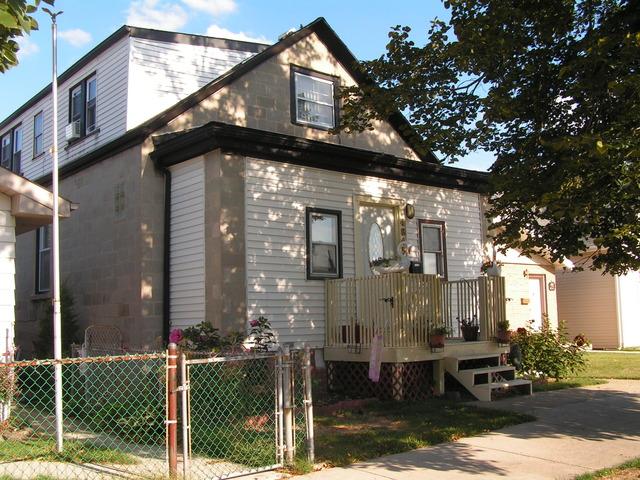 4845 S Latrobe Ave, Chicago, IL