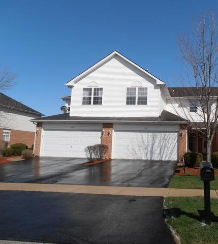 1117 Coventry Cir, Glendale Heights, IL