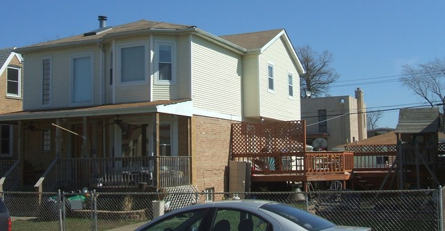 4579 N Narragansett Ave, Chicago, IL