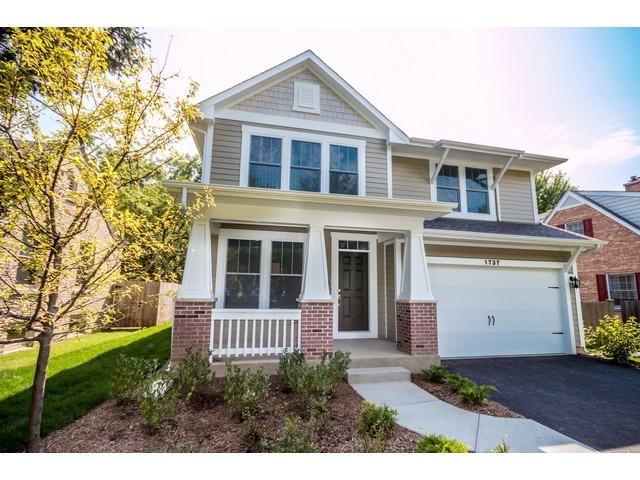 1737 Maplewood Ln, Glenview, IL