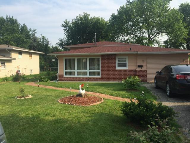514 Lakelawn Blvd, Aurora, IL
