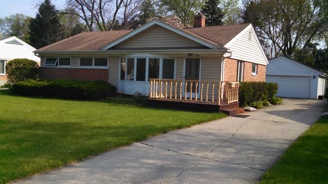 547 E Baldwin Rd, Palatine, IL