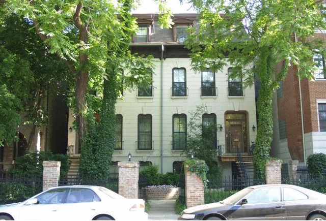 918 W Fullerton Ave #APT G, Chicago, IL