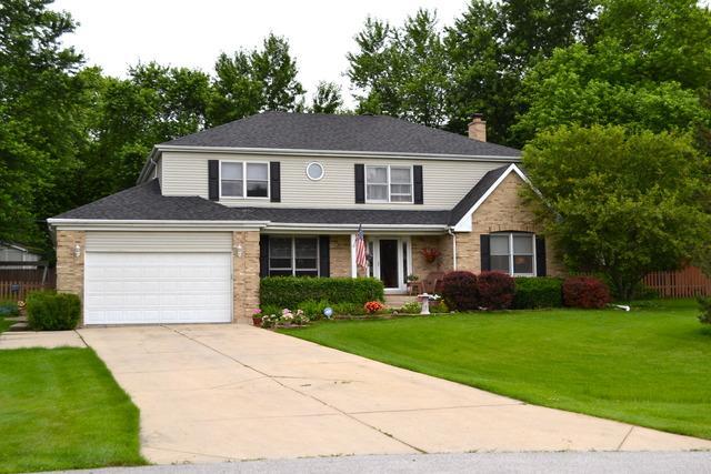 408 Parkview Dr, Schaumburg, IL