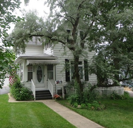 5232 Carpenter St, Downers Grove, IL