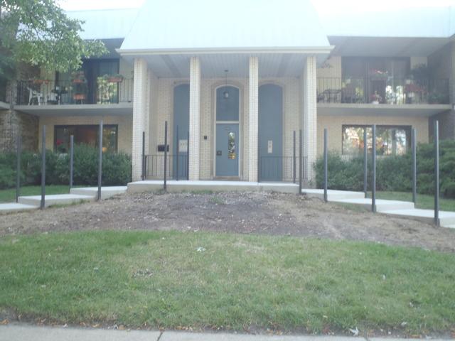 9802 S Karlov Ave #APT d, Oak Lawn, IL