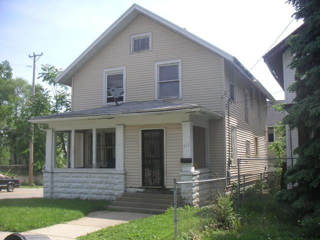 457 N Avon St, Rockford, IL