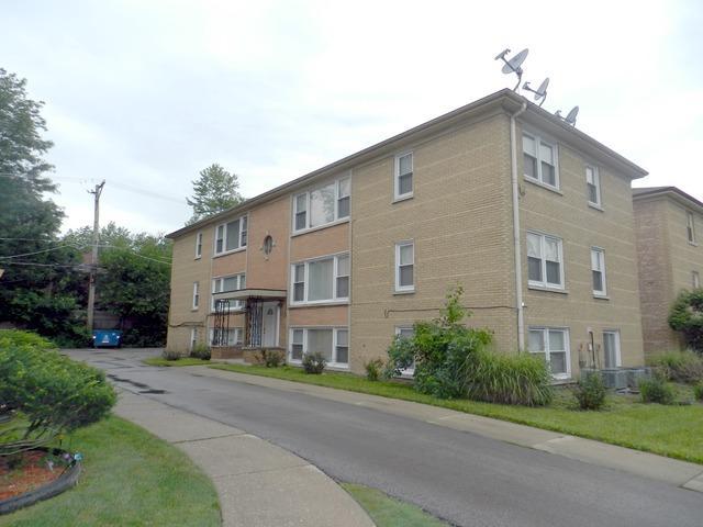 10552 S Walden Pkwy #APT 2w, Chicago, IL