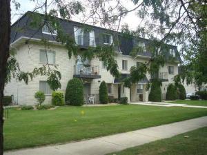 9641 S Karlov Ave #APT 202, Oak Lawn, IL