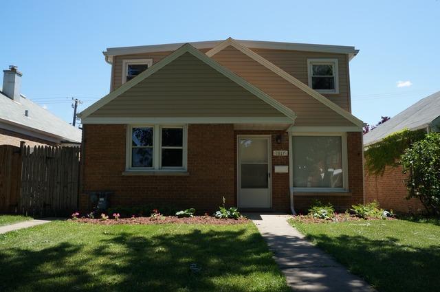 1817 N 20th Ave, Melrose Park, IL