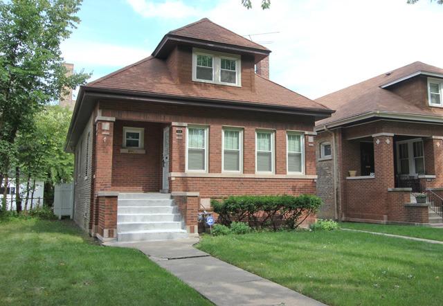 1228 N Humphrey Ave, Oak Park, IL