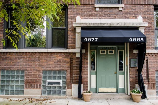 4665 N Virginia Ave #APT 1s, Chicago, IL