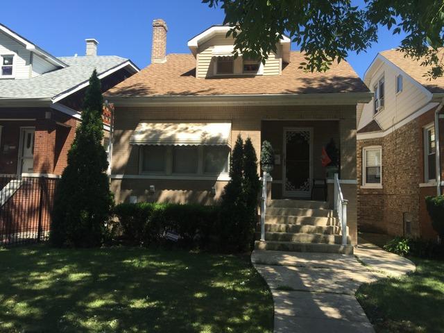 2531 N Mango Ave, Chicago, IL