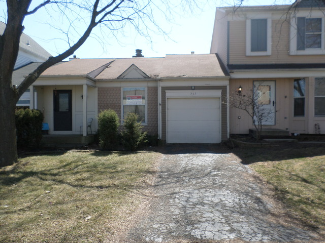 737 Marilyn Ave, Glendale Heights, IL