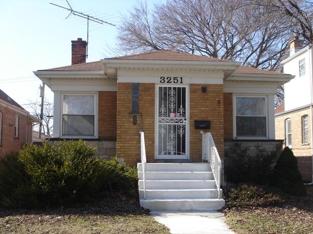 3251 W 84th St, Chicago, IL