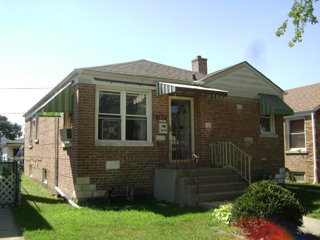 1814 N 21st Ave, Melrose Park, IL
