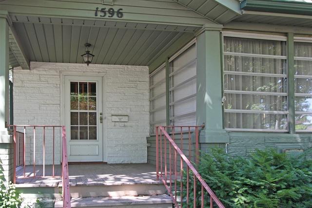 1596 Oakwood Ave, Des Plaines, IL