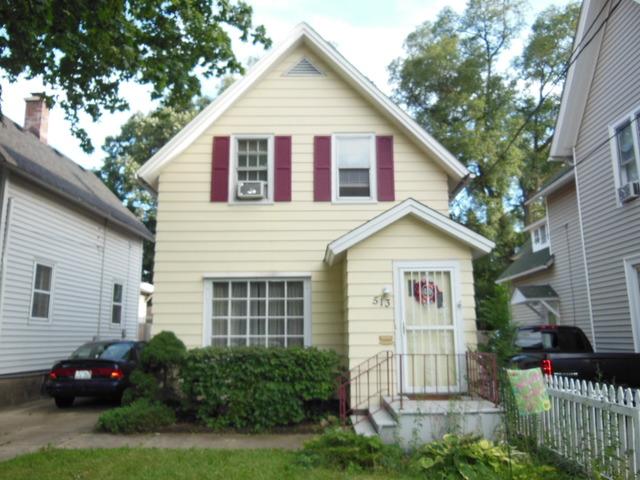 513 Villa St, Elgin, IL
