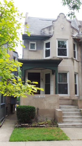 6513 S Woodlawn Ave, Chicago, IL