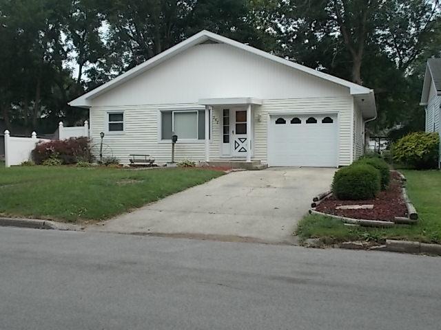 542 W Pells St, Paxton, IL