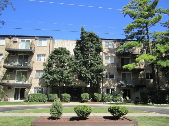 1215 N Waterman Ave #APT 3h, Arlington Heights, IL