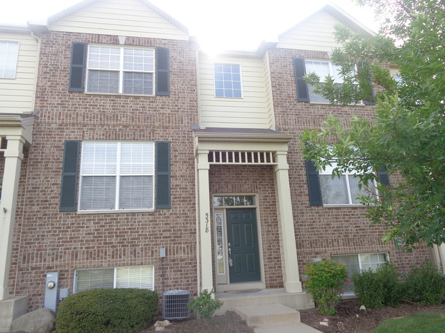 5318 Cobblers Xing #APT 5318, Mchenry, IL