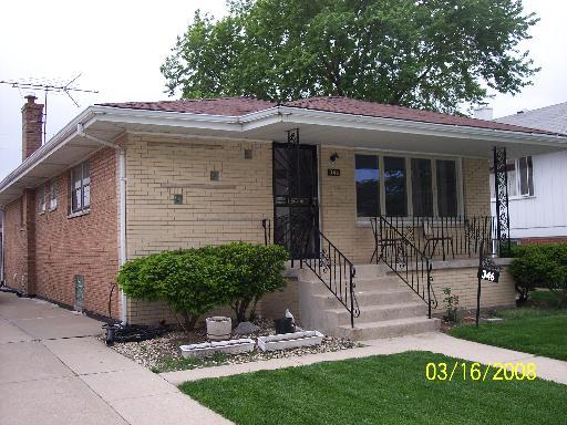 346 Chappel Ave, Calumet City, IL
