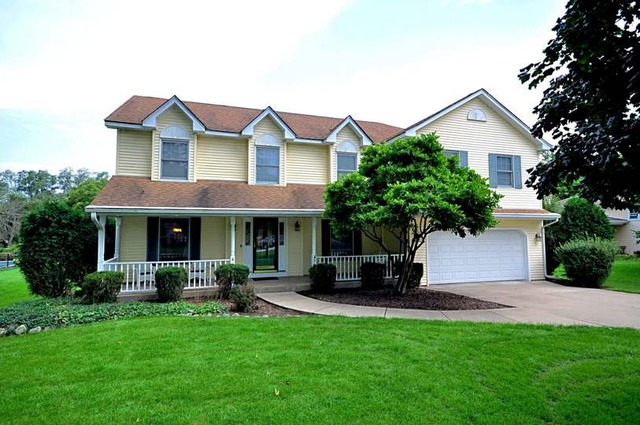 529 S Forest Ave, Batavia, IL