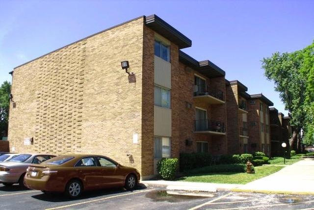 4136 W 98th St #APT 312, Oak Lawn, IL