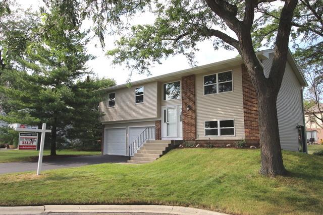 4437 Westbridge Ct, Hoffman Estates, IL