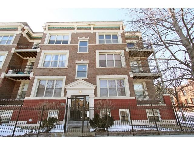 4902 S Forrestville Ave #APT 2, Chicago, IL
