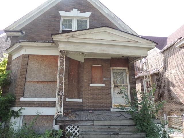 7332 S Lafayette Ave, Chicago, IL