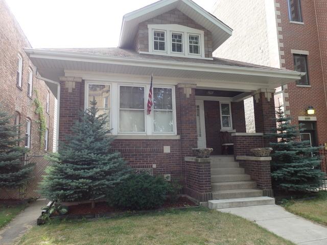 6444 N Fairfield Ave, Chicago, IL