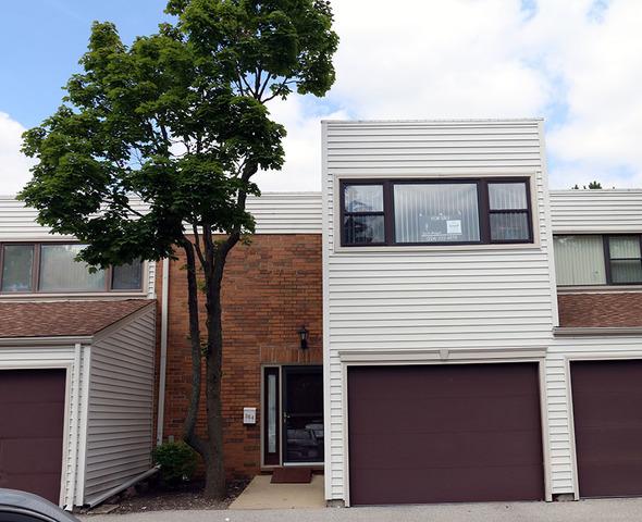 364 Willow Tree Ct #APT 364, Hoffman Estates, IL