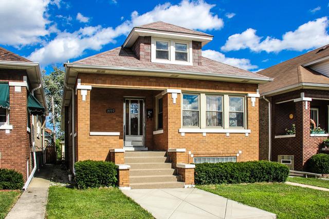 2737 Clarence Ave, Berwyn, IL