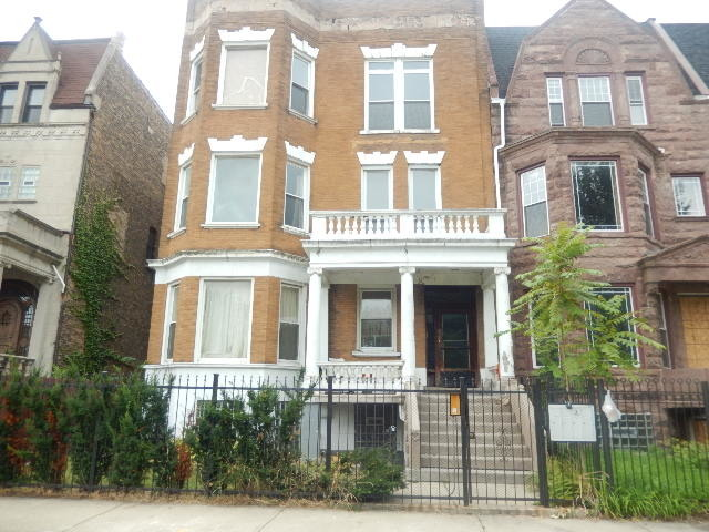 4456 S Prairie Ave #APT 4, Chicago, IL